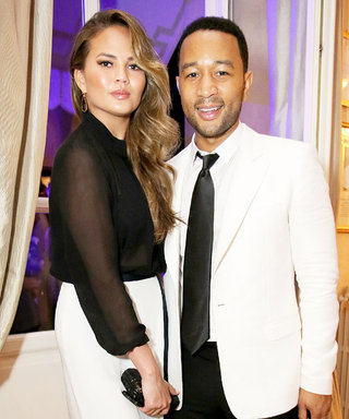 Happy Birthday to Our Favorite Soulful Singer, John Legend