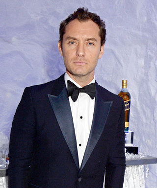 Let's Hear It for the Birthday Boy, Jude Law! The Actor Turns 42