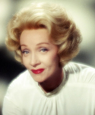 Happy Birthday, Marlene Dietrich! The Silver Screen Icon Is Remembered for Her Timeless Beauty