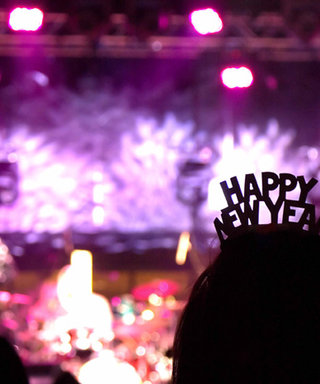 Amp Up Your New Year's Eve Party With Our Exclusive Playlist