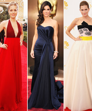 What Are Your Favorite Celebrity Style Moments of 2014?