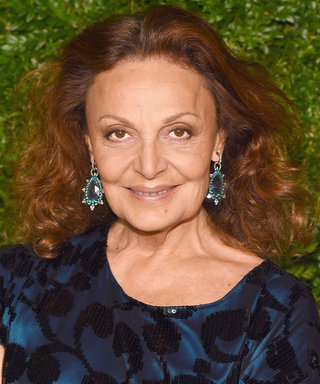 Happy Birthday, Diane von Furstenberg! See Celebs in Her Designs