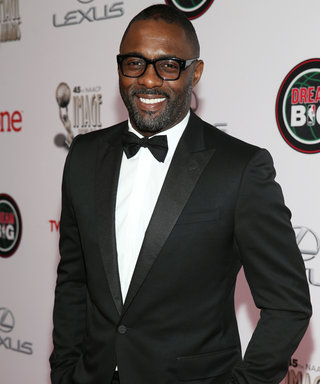 Lunchtime Links: Idris Elba Opens Up About Potentially Taking on the Role of James Bond, Plus More Must-Reads