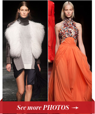 Runway Looks We Love: Prabal Gurung