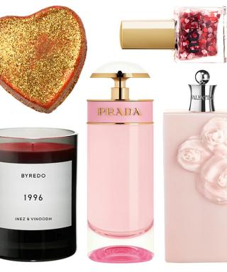 Valentine's Day Gift Guide: Beauty