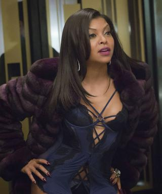 Empire's Cookie Lyons's Sexiest Look Yet