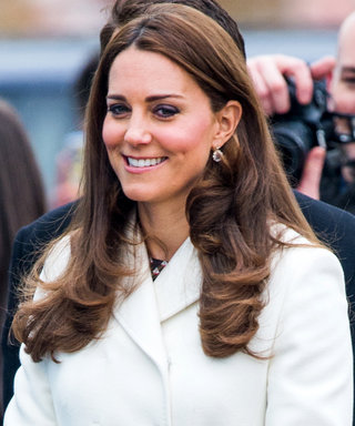 Kate Middleton in Portsmouth