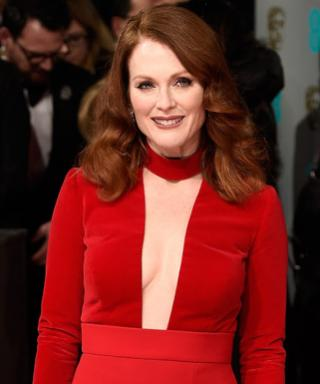 Julianne Moore's Best Red Carpet Looks