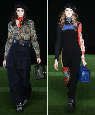 RLWL Fall 2015: Marc by Marc Jacobs