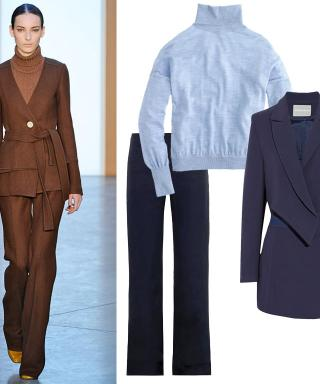Shop the NYFW Snapshot