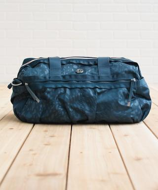 6 tricks to keep your gym bag fresh
