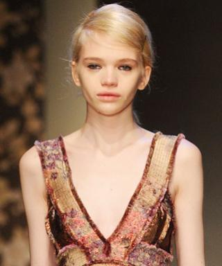 Fall 2015 Runway Looks We Love: Erdem