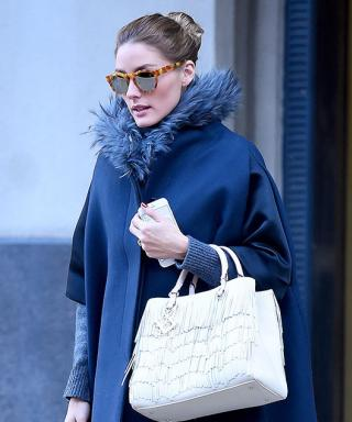 Olivia Palermo's stylish looks