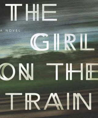 Straphanger: New Thriller from Paula Hawkins