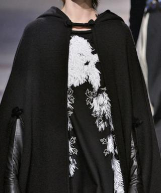 PFW Trend: Capes