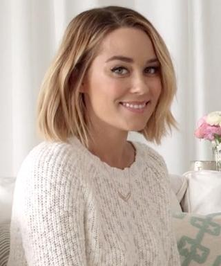 Lauren Conrad Beauty Talk