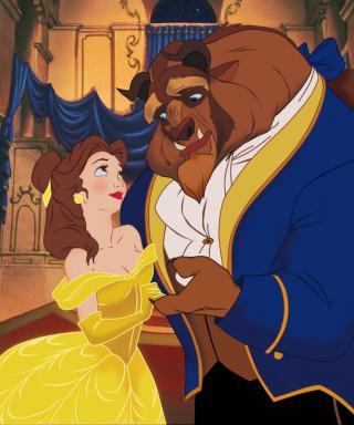 Beauty and the Beast Release Date