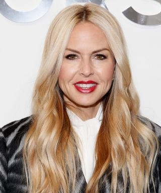 Rachel Zoe for A Pead in the Pod