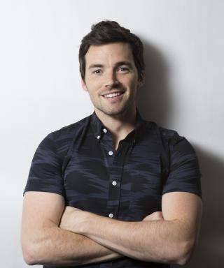 Pretty Little Liars Star Ian Harding Announces a Book of Essays, Odd Birds