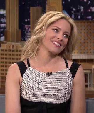 Elizabeth Banks Tonight Show Jimmy Fallon