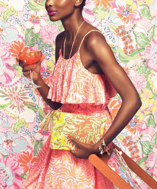Lilly Pulitzer for Target