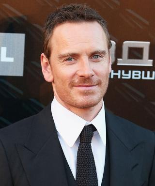 Michael Fassbender Birthday