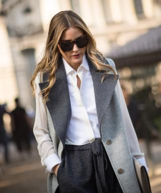 A Lesson in Layering for Spring's Wild Weather