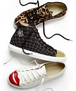 Charlotte Olympia Luxury Sneakers