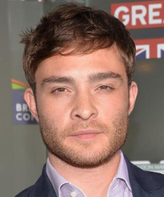 We're Taking a Look Back at 15 of Birthday Boy Ed Westwick's Most Smolderingly Sexy Selfies