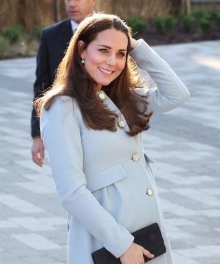 Kate Middleton Will Take Longer Maternity Leave the Second Time Around