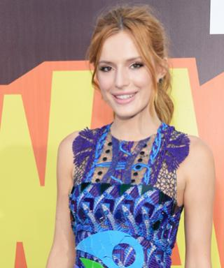 2015 MTV Movie Awards Red Carpet Arrivals