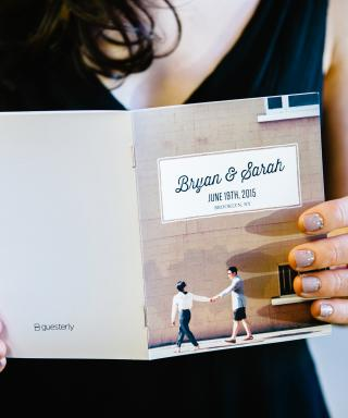 8 Digital Tools Every Bride Should Use for Her Big Day, According to Wedding Planners