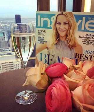 InStyle Best Beauty Buys Celebration