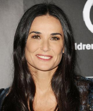 Demi Moore Asks $75M for Her Central Park Penthouse
