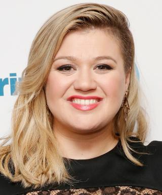 Kelly Clarkson Transformation