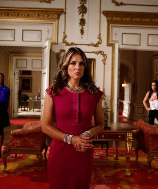 The Royals Recap: The Queen's Mother (Played by Joan Collins!) Comes to Town