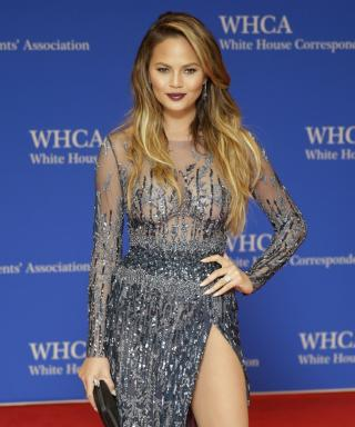Celebrities Take Over the2015 White House Correspondents' Dinner