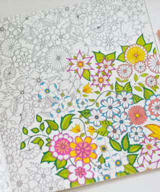 5 Reasons Coloring Should Be Your New Hobby