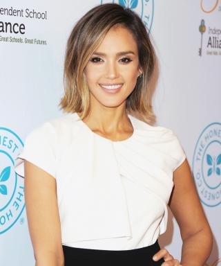 25 Times Birthday Girl Jessica Alba Dared to Change Up Her Beauty Look