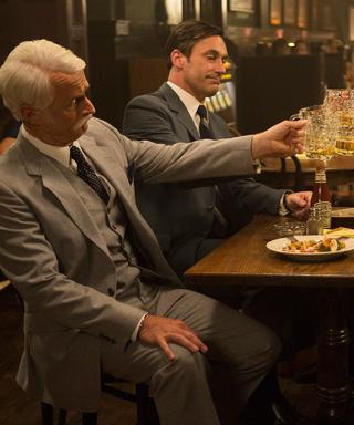 Mad Men recap Time and Life