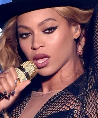 Video: How to Get Beyoncé's Cat Eye, Straight from Her Makeup Artist