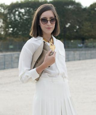 Conquer the Culotte Trend with These 3 Outfits for Every Occasion