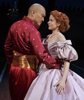 10 Questions for Kelli O'Hara, the Tony-Nominated Star of Broadway's The King and I