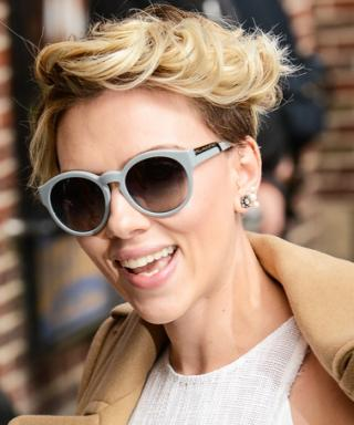 Scarlett Johansson Wears the Perfect Spring Look, and Here's How You Can Too