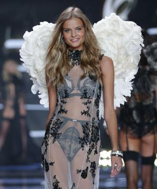 Victoria's Secret Adds 10 New Angels to Its All-Star Roster