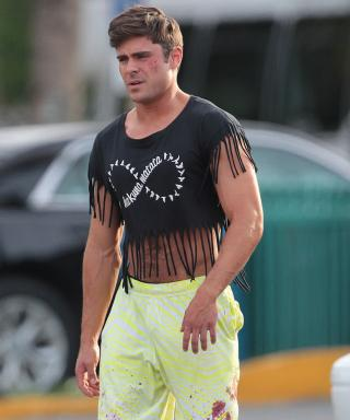 Definitive Proof that Zac Efron Looks Good in Everything