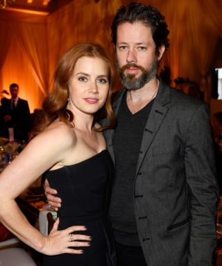 Amy Adams Marries Long-Time Fiancé Darren Le Gallo
