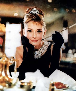 9 Stars Who Are Inspired By Audrey Hepburn