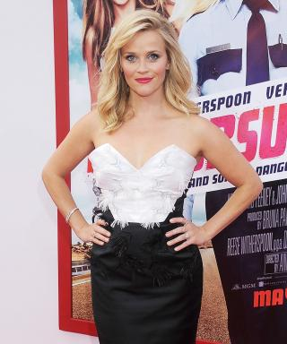 "Reese Witherspoon's Empowering Message of the Day: ""Just Be Supportive of Other People"""