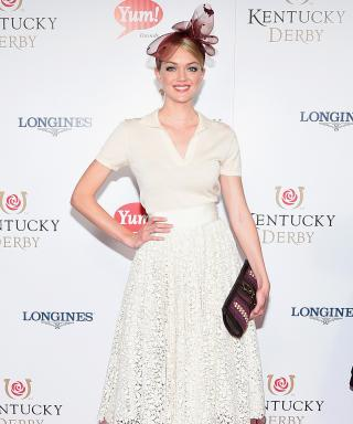 Horsing Around! See All the Celebrities at the 2015 Kentucky Derby